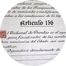 Art 136 Spanish Constitution
